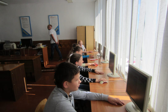 pupil-presentations